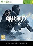 Call of Duty: Ghosts - Hardened Edition (Xbox 360)