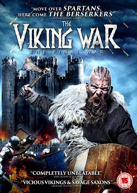 Viking War [Reino Unido] [DVD]: Amazon.es: Darcie Lincoln, Peter Cosgrove, Victor Toth, Louisa Warren, Suzy Spade, Darcie Lincoln, Peter Cosgrove: Cine y Series TV