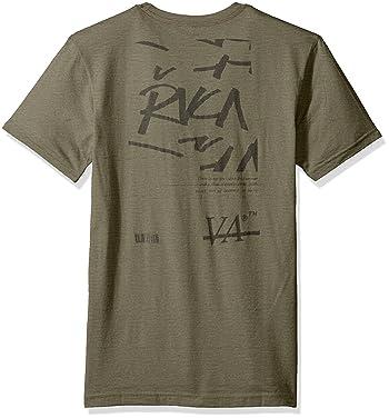 Men's Displacement Short Sleeve T-Shirt
