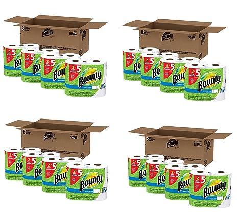 Bounty select-a-size toallas de papel