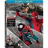 Spider-Man: Far from Home / Spider-Man: Homecoming / Spider-Man: Into the Spider-Verse / Venom (2018) - Set [Blu-ray] (Biling