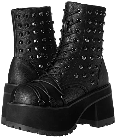 Demonia Scarpe it 208 Borse Amazon Ranger E 0OqH0f4w