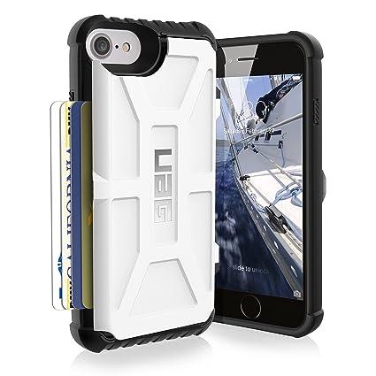 Amazon.com: UAG - Funda para iPhone 7 Metropolis con diseño ...