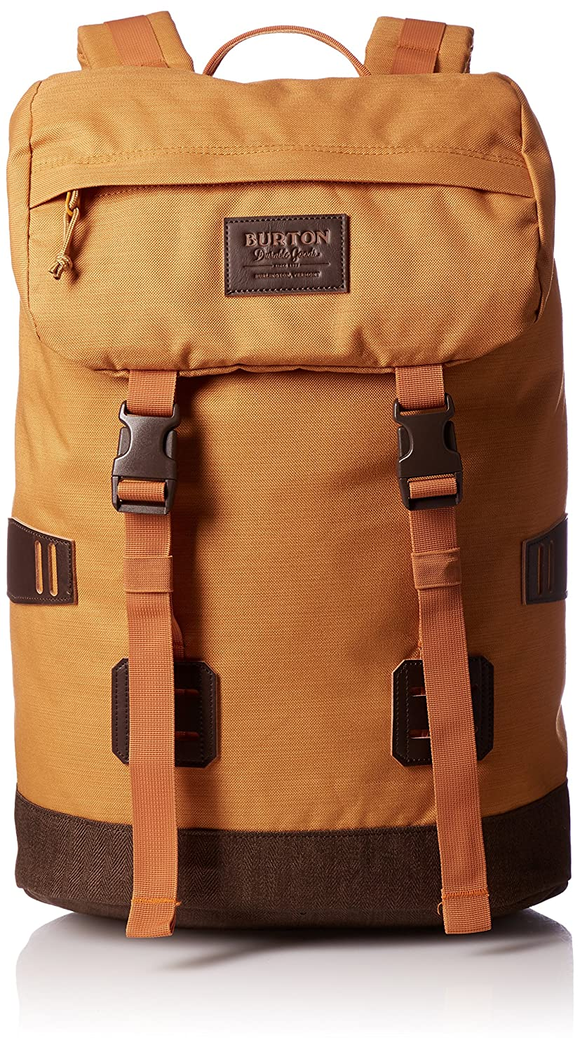 [バートン] BURTON リュック TINDER PACK [25L] B071RN7S4H GOLDEN OAK SLUB GOLDEN OAK SLUB