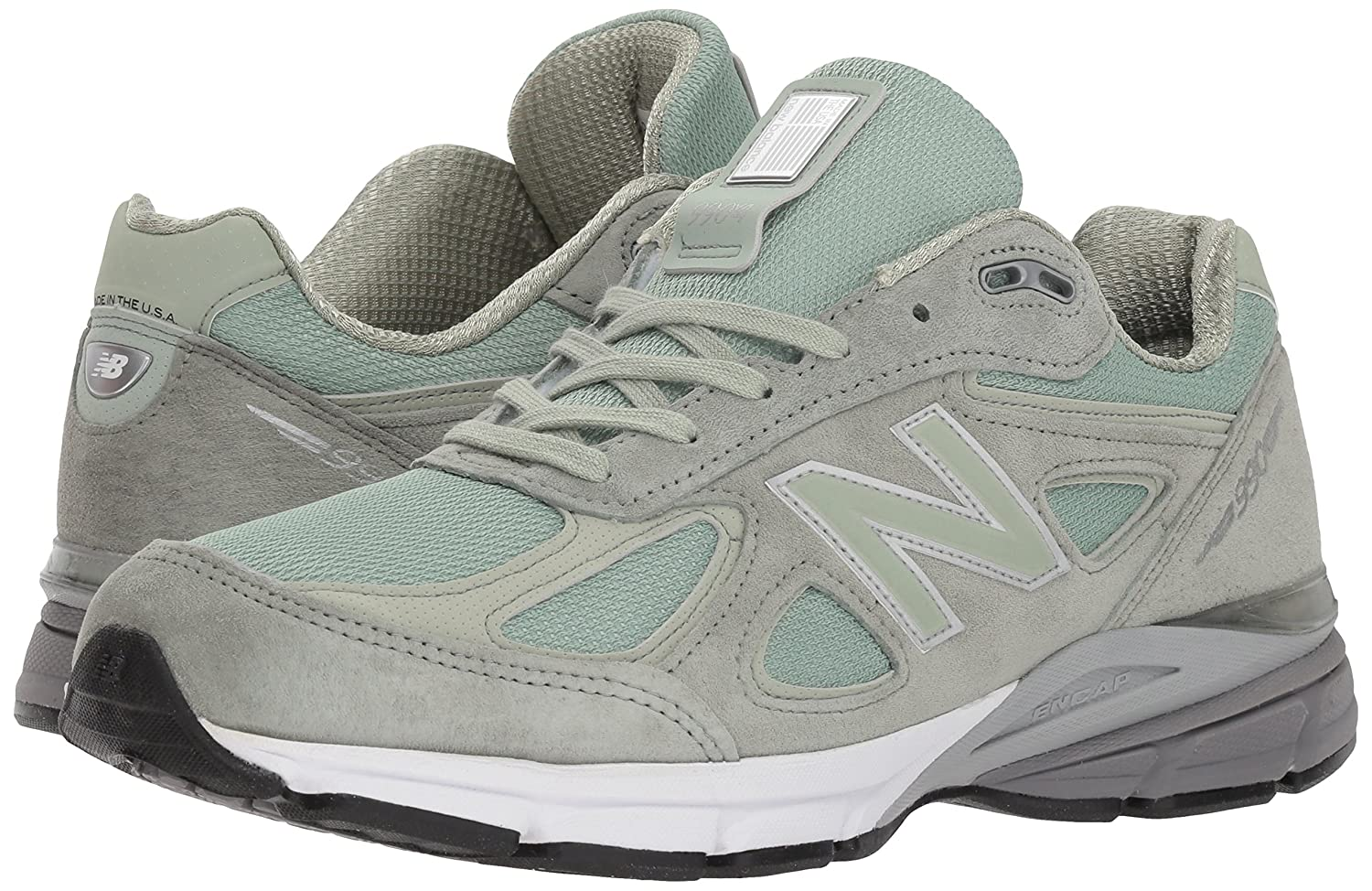 New-Balance-990-990v4-Classicc-Retro-Fashion-Sneaker-Made-in-USA thumbnail 101
