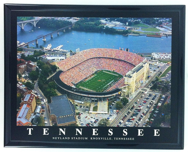Frame University of Tennessee Neyland Stadium Aerial Print Photo F7570A
