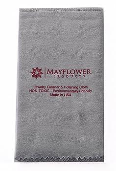 Mayflower Products Pro Size Polishing Cloth
