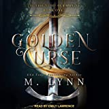 Golden Curse: Fantasy and Fairytales Series, Book 1