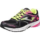 JOMA Hispalis Lady, Zapatillas de Running para Mujer, Azul (Navy), 41 EU: Amazon.es: Zapatos y complementos