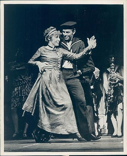 Amazon com: Vintage Photos 1940 Photo Actors Theater