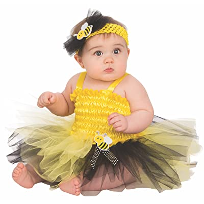Rubie's Tutu Baby Dress: Clothing