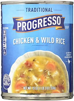 Progresso 19 oz. 12 Cans Canned Chicken