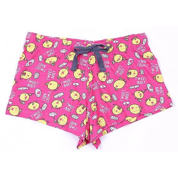 Love to Lounge - Primark - Pijama - para mujer multicolor multicolor: Amazon.es: Ropa y accesorios