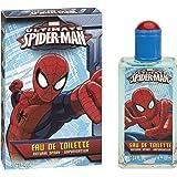 Spiderman Eau de Toilette Spray, Ultimate, 3.4 Ounce