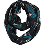 Littlearth NHL Womens NHL Sheer Infinity Scarf