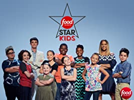 Food Network Star Kids, Season 1