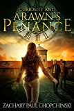 Curiosity and Arawn's Penance (Gabrielle Book 4)