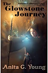 The Glowstone Journey; Emmaline Coldbringer Trilogy, Book One Kindle Edition