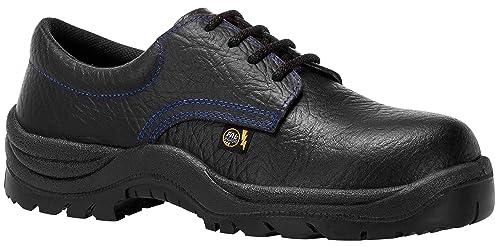 34fc1c00962 Zapato Seguridad Fal Tajo S3 + SRC + Ci: Amazon.es: Zapatos y ...
