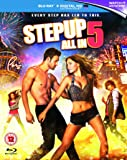 Step Up 5: All In [Blu-ray] [Region Free]