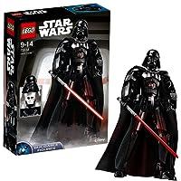 Lego Star Wars - Construction - Darth Vader, 75534