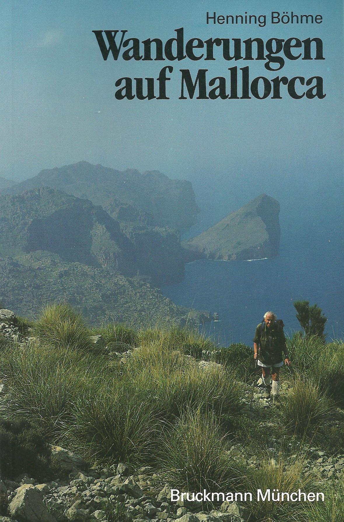 Wanderungen auf Mallorca