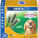 Pedigree Dentastix Dental Treats for Dogs Large (30 lb +)