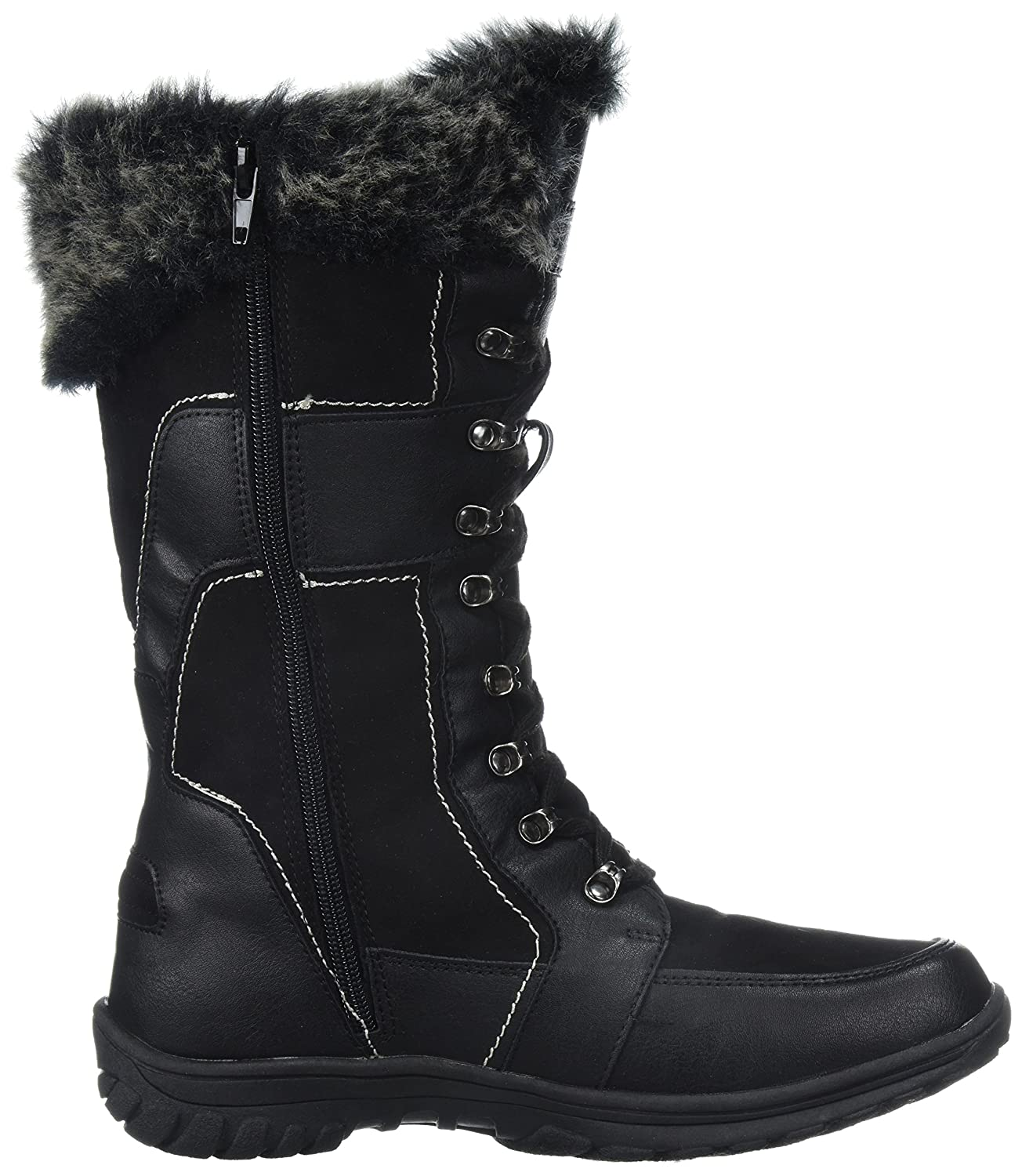 Dames Glacy Bottes Arbre Court Sorel