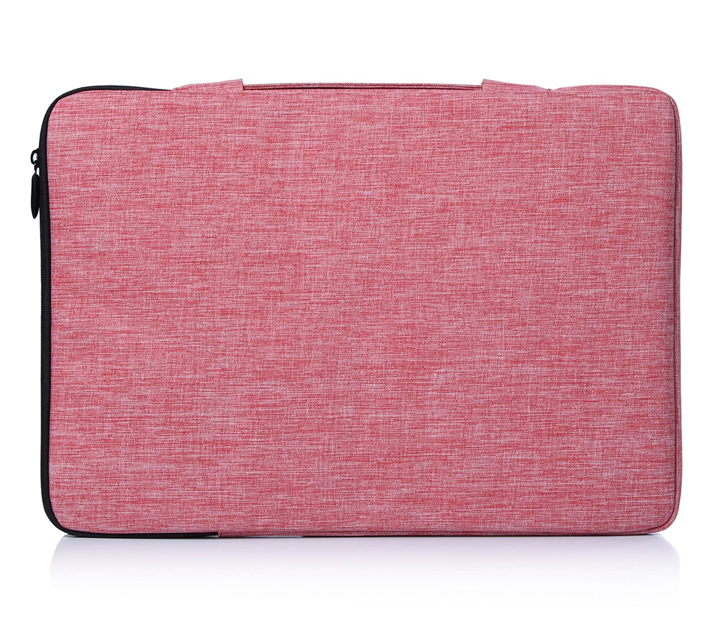 Grau ProCase 12-12,9 Zoll Laptop Sleeve Case Cover Tasche f/ür MacBook Surface Pro 6 4 3 Apple iPad Pro die meisten 1112 Laptop Ultrabook Notebook MacBook Chromebook