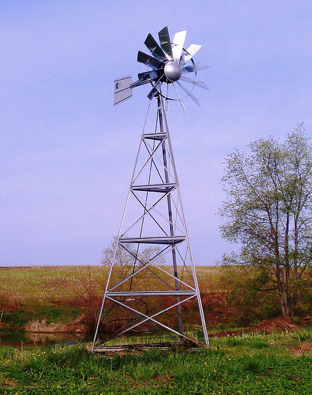 amazon com outdoor water solutions aws0013 20 feet galvanized 3
