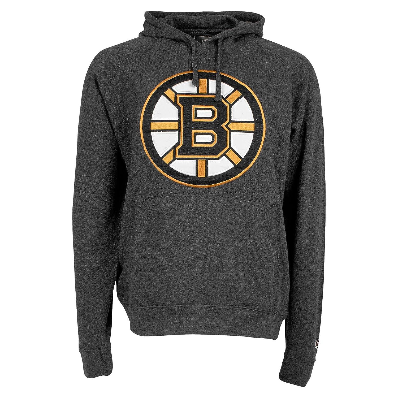 NHL Men's Kimball Sweatshirts 9FAKIM - 03-Black-LXL-Parent