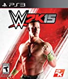 WWE 2K15 (輸入版:北米) - PS3