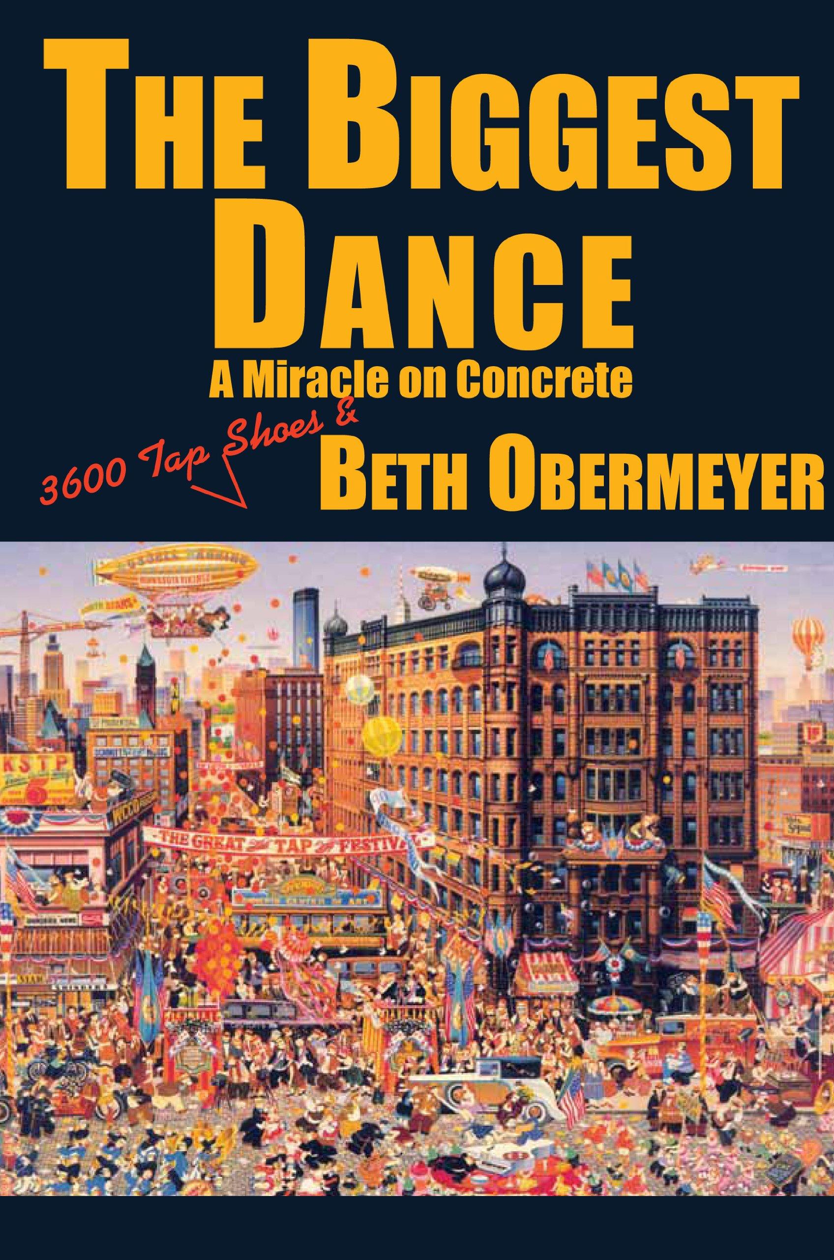 The Biggest Dance pdf