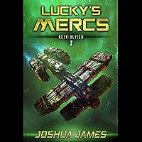 Retribution: Lucky's Mercs | Book 1 (English Edition)