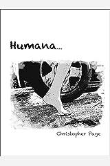 Humana... Kindle Edition