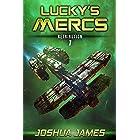 Lucky's Mercs: Retribution: Book 1