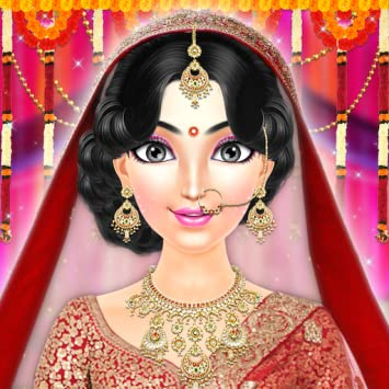 Royal Indian Wedding Girl Arrange Marriage Rituals