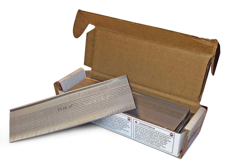Porta-Nails 42629 2-Inch x 16-Gauge T-Head Hardwood Flooring Nails (1,000-Pack)