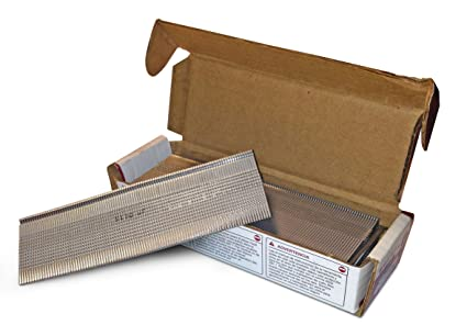Porta Nails 42629 2 Inch X 16 Gauge T Head Hardwood Flooring Nails