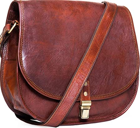 Leather Crossbody  Handbag  Shoulder Bag  Satchel