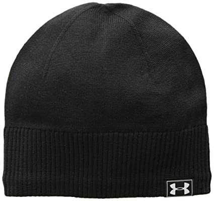 b2d4cf05231ca Under Armor Men s ColdGear Reactor Knit Beanie