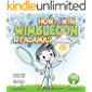 How to Win Wimbledon in Pajamas: Mental Toughness Series (Book #1)