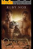 Abandoned Omega:  (M/M Mpreg Shifter Romance) Summerwind Drifters Book 1