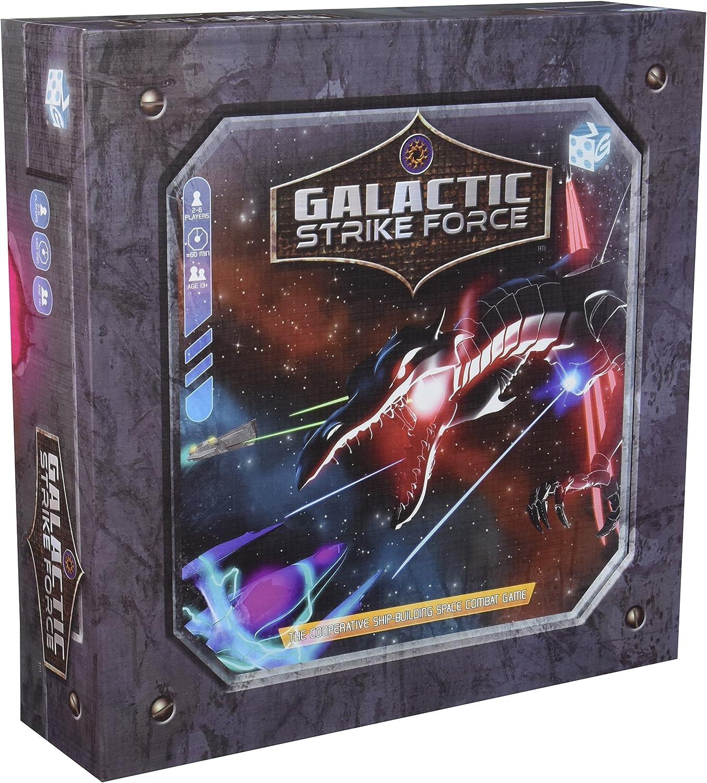 Galactic Strike Force: Amazon.es: Juguetes y juegos