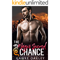 The Mage's Second Chance (Dragons of Cinderhollow Book 4) (English Edition)