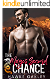 The Mage's Second Chance (Dragons of Cinderhollow Book 4)