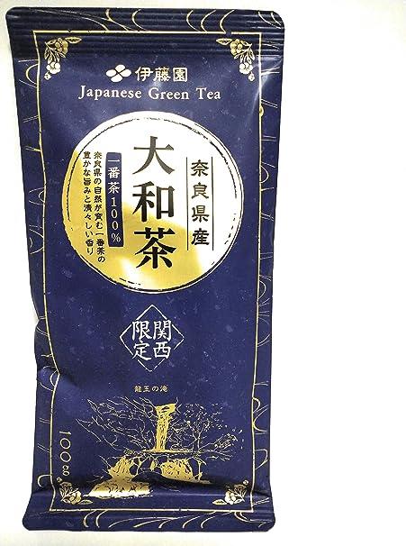 奈良県産 大和茶 〜龍王の滝〜