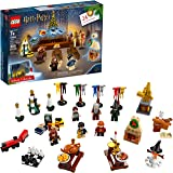 LEGO Harry Potter Advent Calendar 75964 Building Kit, New 2019 (305 Pieces)