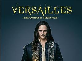 Versailles: Series 1