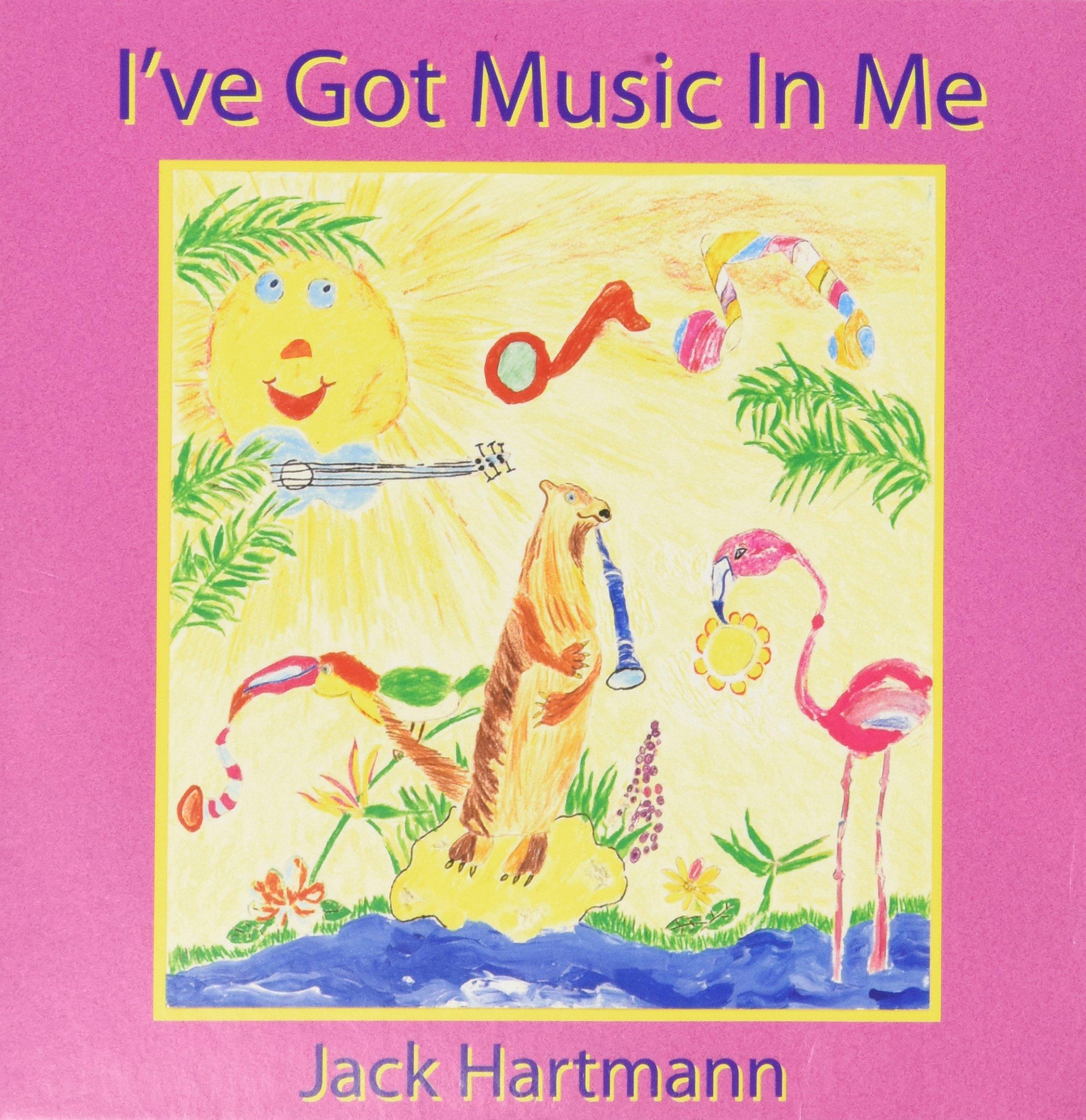 I've Got Music in Me by Cd Baby